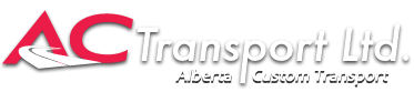 Alberta Custom Transport